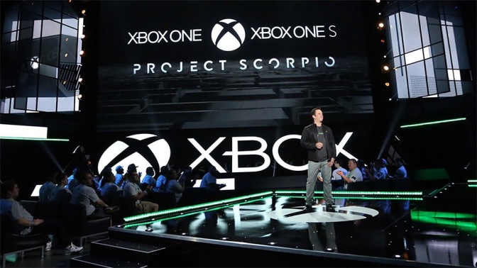 Xbox Scorpio: Are Console Exclusives Necessary?