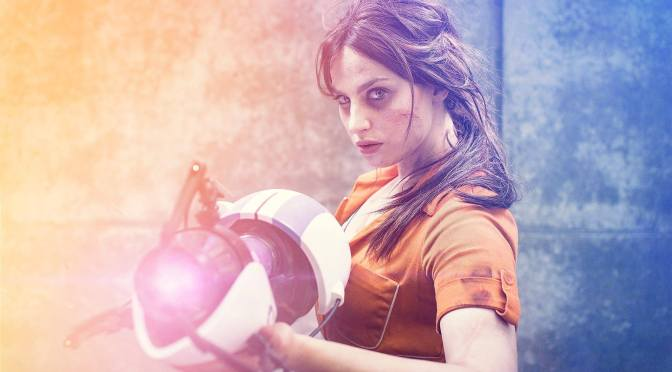 Cosplay Saturday: Meagan Marie