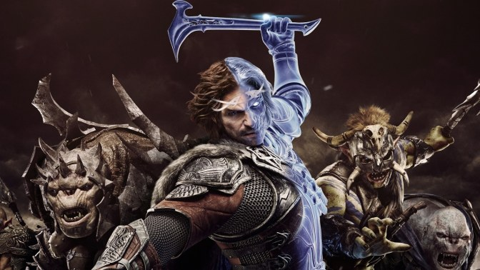 E3 2017: Middle-Earth: Shadow of War Details