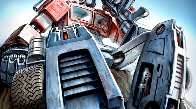 What Would You Rank The Transformer Movies?