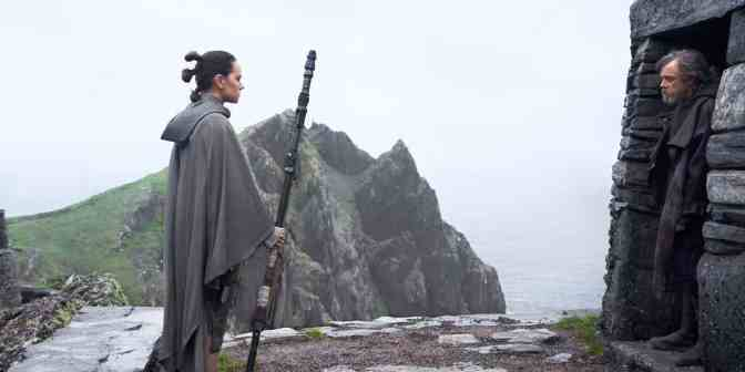 Check Out The Newest Star Wars Episode 8 Photos