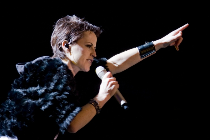 Cranberries Singer, Dolores O'Riordan, Dead At 46