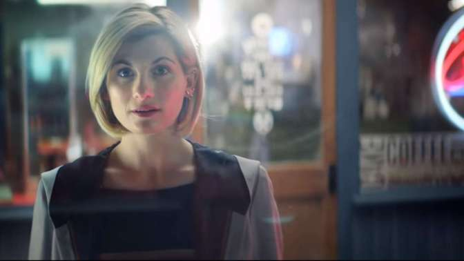 Doctor Who Series 11 Teaser Rundown