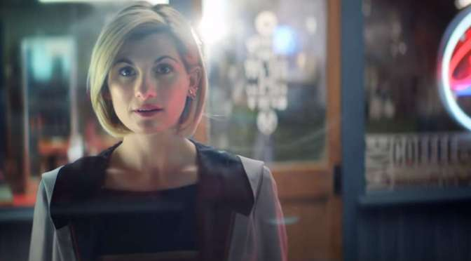 Doctor Who Series 11 Teaser Rundown